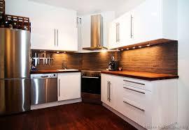 Beautiful Modern White Wood Kitchen Cabinets Google Image Result For Httpwwwkitchendesignideasorgimageskitchen Inside Concept Ideas