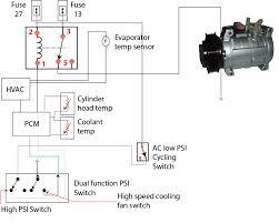 Vw Ac Pressure Chart Ford Escape Ac Wiring Diagram Ricks Free Auto Repair