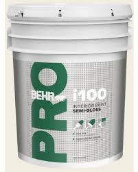 Fields with an asterisk (*) are required. Amazing Savings On Behr Pro 5 Gal 12 Swiss Coffee Semi Gloss Interior Paint