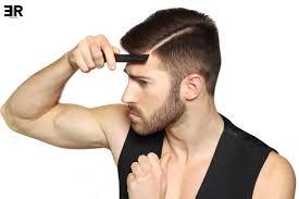 Fantastique 26 Tuto Coiffure Homme Cheveux Court Galerie