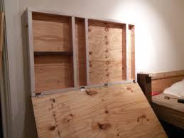 fixfxhznsvtd large nice wall mounted folding table plans