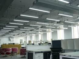 office pendant light. Pendant Tube Light Fixture Supply Led Office Lighting A