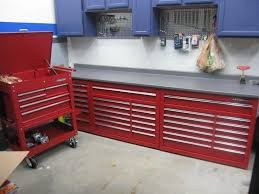 harbor freight tool box top. harbor freight tool boxes - the garage journal board box top