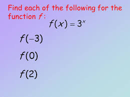 5 find each of the following for the function f
