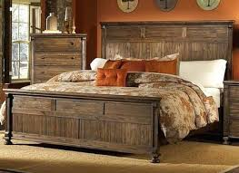Attractive Western Bed Frames Rustic Bunk Beds Western Bedroom Furniture