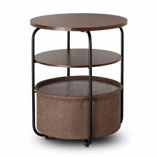 end tables accent tables for bedroom dark wood end small coffee table round tray gold