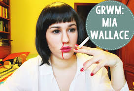 get ready with me mia walace costume gentlemenpink