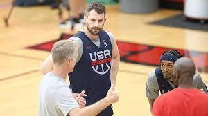 Team USA basketball: Bradley Beal ...