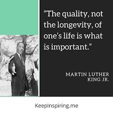 Famous Martin Luther King Quotes Stunning 48 Of The Most Powerful Martin Luther King Jr Quotes