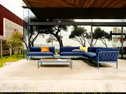 tait outdoor furniture. refined luxury alluring forms and sensory detail define trace the new outdoor lounge collection by australian designer adam goodrum for tait furniture