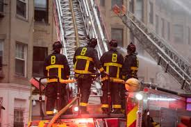 Boston approves firefighters contract with unanimous vote – Boston ...
