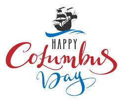 Columbus Day - Oct 11, 2021 - Corning Chamber of Commerce, CA
