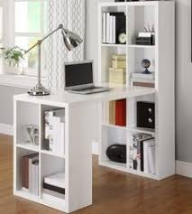 office desk with storage. calling all storage lovers this home office laptop computer desk writing table with in white wood finish should tickle your fancy the 12