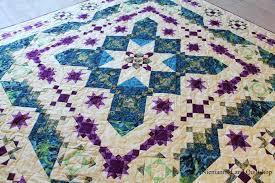 purple quilt eem stattf holly set crib bedding fl fabric