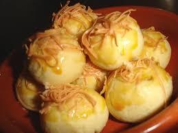 Kuning telur (4 butir) kuning telur (2 butir), digunakan untuk olesan; Tips Membuat Nastar Agar Tidak Pecah Dan Gosong Halaman 1 Kompasiana Com