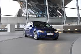 BMW 3 Series bmw 335d performance parts : The Diesel Driver - BMW 335d 12-Month Report and Review