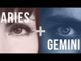 Aries And Gemini How The Two Attract And Repulse Each Other