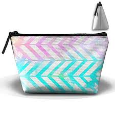 good makeup bag cosmetic pouch cute y colorful portable travel accessories purse holder organizer storage stationery