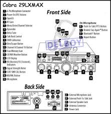 astatic power mic wiring diagram images astatic mic wiring cobra cb radio mic wiring diagram the is 40 channels am only
