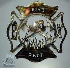 firefighter metal maltese cross style wall decoration by the mcinnis group  on maltese cross firefighter metal wall art with 477 best fire images on pinterest fire fighters fire department