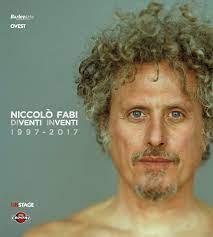 Niccolò Fabi - Barley Arts