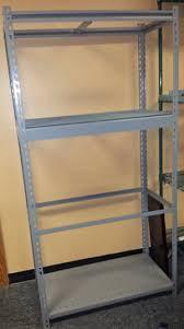 jaken boltless shelving utah library 3