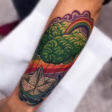 New School Tattoo I Migliori Tatuatori Ditalia