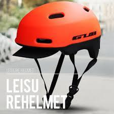 <b>GUB</b> CITY PRO Ultralight Detachable In-mold <b>Bicycle</b> Helmet Road ...