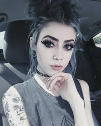 emo makeup find this pin and more on scene emo goth by mckenzielovesag