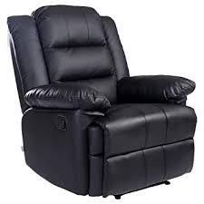 leather recliner chairs on sale. Wonderful Recliner LOXLEY BONDED LEATHER RECLINER ARMCHAIR SOFA HOME LOUNGE CHAIR RECLINING  GAMING Black On Leather Recliner Chairs Sale E