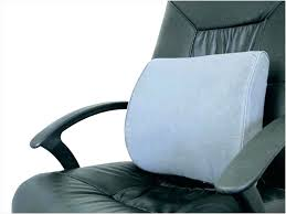 chair cushion back support purchase backrest for office chair best of lumbar pillow for office