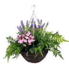 best hanging plants best artificial hanging baskets plants flowers blooming artificial artificial outdoor hanging plants hanging
