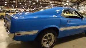 1969 Ford Mustang Shleby GT500 for Sale (Louisville) Original ...