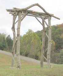 innovative wedding arbor plans arbors rustic wedding arbors and wedding arbors on