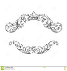 victorian frame design. Vintage Label Frame Design Elements Victorian I