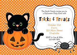 Blank Halloween Invitation Templates Free Halloween Invitation Templates Formula1motor Com