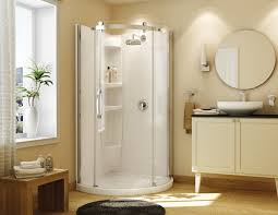 the olympia round shower home depot corner shower and walk in showers