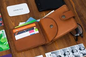 wallets business card holders handmade order wallet mens leather oregon ratatosk leather accessories
