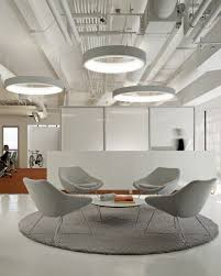 standard studio has developed a new office design for industrial design firm ammunition which is located cat 2 office lighting