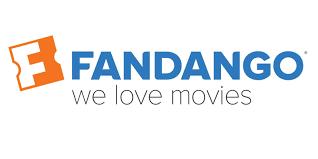 fandango. fandango takes $5 off any movie purchase with promo code m