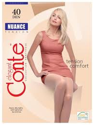 <b>Колготки Conte Elegant Nuance</b> 40 den — купить по выгодной ...