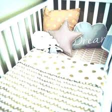 post modern crib bedding boy set organic sets baby cotton bedd