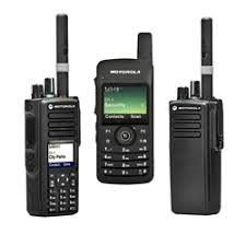 motorola digital radios. the 7000 series of two-way radios from motorola solutions includes xpr7550, digital e