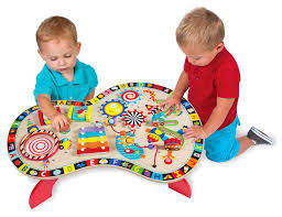 Activity toys for babies