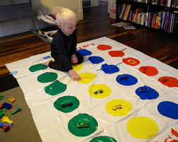 A Song Of Sixpence The Dot Preschool Activities Learning Colors