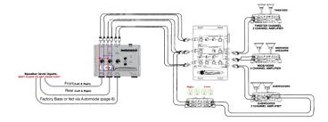f 250 outdoor system build 10k peak watt (feildparty187) audio control lc7i summing at Lc7i Wiring Diagram