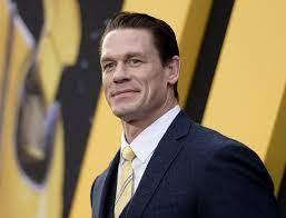 John Cena, Roman Reigns Push WWE ...