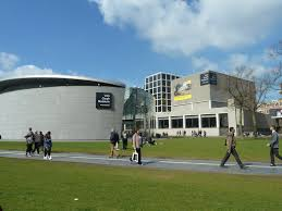 <b>Van Gogh</b> Museum, Amsterdam, Netherlands — Google Arts & Culture