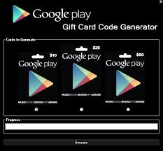 google play gift card code generator no survey no no human verification photo 1