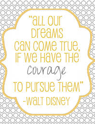 Disney Quotes We Know How To Do It